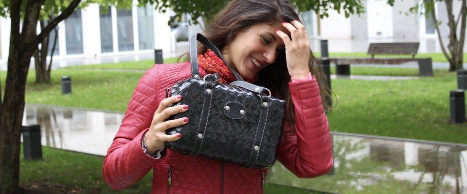 Grintosa bag details